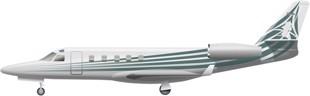 Gulfstream G100 Image