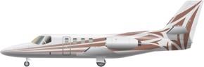 Cessna Citation I/ISP Image