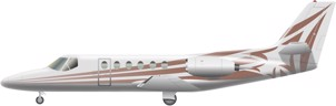 Cessna Citation Bravo Image