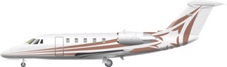 Cessna Citation VI Image
