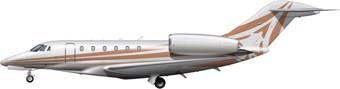 Cessna Citation X Image