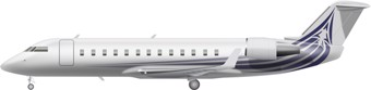 Bombardier Challenger 850 Image