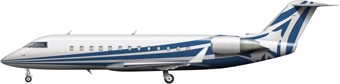 Bombardier Challenger 850 CS Image