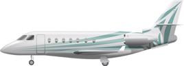Gulfstream G200 Image