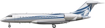 Bombardier Global Express Image