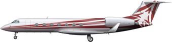 Gulfstream G V Image