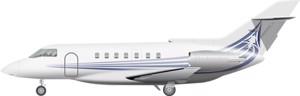 Beechcraft Hawker 1000 Image