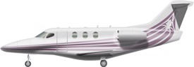 Beechcraft Premier I Image