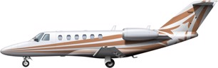 Cessna Citation CJ2 Image