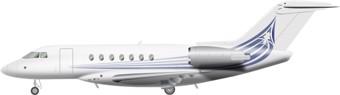Beechcraft Hawker 4000 Image