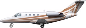 Cessna Citation CJ1 Image