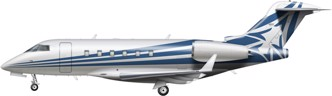 Bombardier Challenger 300 Image