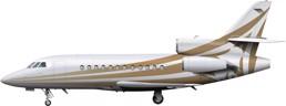 Dassault Falcon 900C Image