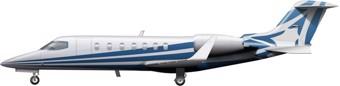 Bombardier Learjet 40 Image