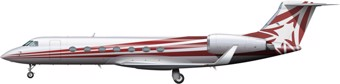 Gulfstream G550 Image