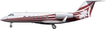 Gulfstream G350 Image