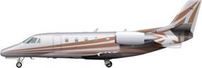 Cessna Citation XLS Image