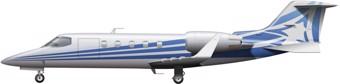 Bombardier Learjet 31 Image