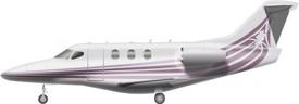 Beechcraft Premier IA Image