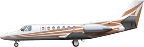 Cessna Citation Encore+ Image