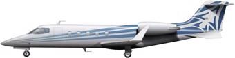 Bombardier Learjet 60XR Image