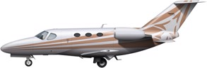 Cessna Citation Mustang Image