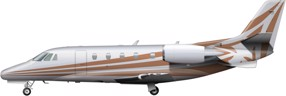 Cessna Citation XLS+ Image