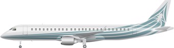 Embraer Lineage 1000 Image