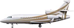 Dassault Falcon 900LX Image
