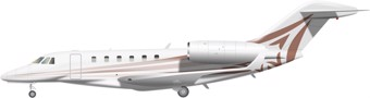 Cessna Citation X+ Image