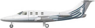 One Aviation Eclipse 550 Image