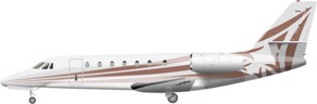 Cessna Citation Sovereign+ Image