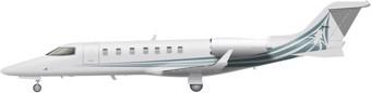 Bombardier Learjet 70 Image