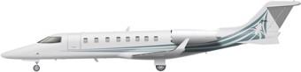 Bombardier Learjet 75 Image