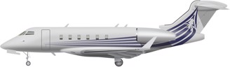 Bombardier Challenger 350 Image
