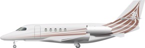 Cessna Citation Latitude Image