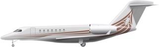 Cessna Citation Longitude Image