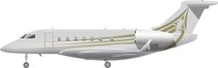 Embraer Legacy 500 Image