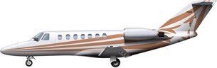 Cessna Citation CJ3+ Image