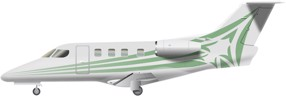 Embraer Phenom 100EV Image