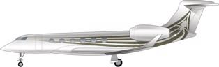 Gulfstream G500 Image