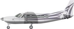 Cessna 208 Caravan Image