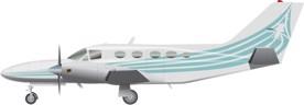 Cessna Conquest I Image