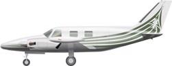 Piper Cheyenne II Image