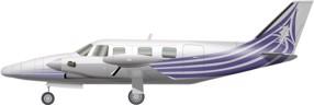 Piper Cheyenne IIXL Image