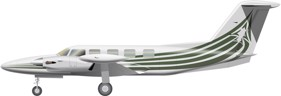 Piper Cheyenne IIIA Image