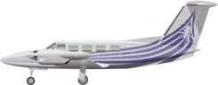 Piper Cheyenne 400 LS Image