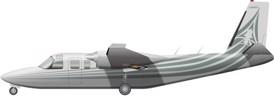 Twin Commander 980 Image