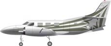 M7 Aerospace Merlin 300/IIIC Image