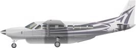 Cessna 208B Gnd Caravan/Carg Pod Image